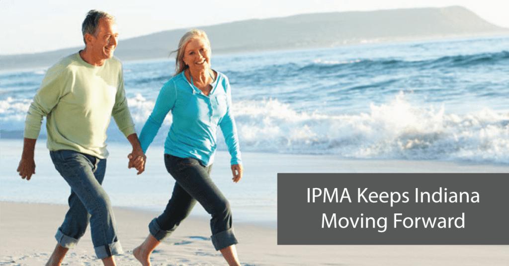 IPMA Move Forward